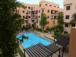 Appartement vide 2 Ch | salon | 2 SDB | Piscine | 85m2 | 5.000-Dh/mois