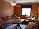 Appartement meublé 2 Ch | Salon | 1 SDB | 90m2 | 4.500-Dh/mois