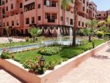 Appartement meublé 2 Ch | Salon | Jardin | 86m2 | 6.000-Dh/mois
