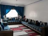 Appartement meublé 2 Ch | Salon | Jardin | 86m2 | 7.000-Dh/mois