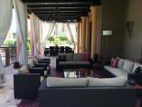 LOUE Villa meublée | 5 Ch | 5.5 SDB | Piscine | Jardin 2500m2 | 32.000-Dh/mois
