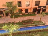 Furnished apartment 2 Bed | Lounge | garden | 90m2 | 5.500-Dh/month