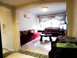 Appartement meublé 2Ch | Salon | Jardin | 85m2 | 7.500-Dh/mois