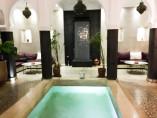 Riad maison d'hôtes 295m2 | 6 ch | piscine | terrasse | 4.290.000-Dh