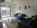 LOUE Appartement meublée 2Ch | Salon | 2SDB | 120 m2 | 5.500-Dh/Mois
