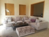 Furnished Villa | 3 Beds | 3.5 Bath | Pool | Garden | 20.000-Dh/month