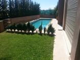 Villa meublée 600 m2 | 7 ch | 4 salons | 8 SDB | Piscine | Jardin | 38.000 Dh/mois