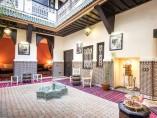 Riad maison d'hôtes | 7 ch | terrasse | 4.950.000-Dh