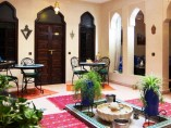Guest house Riad 280 m2 | 8 bed | terrace | 4.950.000-Dhs