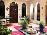 Riad maison d'hôtes 280m2 | 7ch | terrasse | 4.950.000-DH