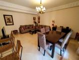 Appartement meublé | 2ch | 2SDB | terrasse | 10.000-Dh