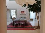 Villa Meublée 4 Chambres   4.5 SDB   Salon   Terrasse   Piscine   38.000 Dh/mois   Golf Almaaden