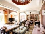 Villa 530 m2 | 2 Séjours | 4 Ch | 4 SDB | Piscine | Jardin | 5.750.000-Dhs